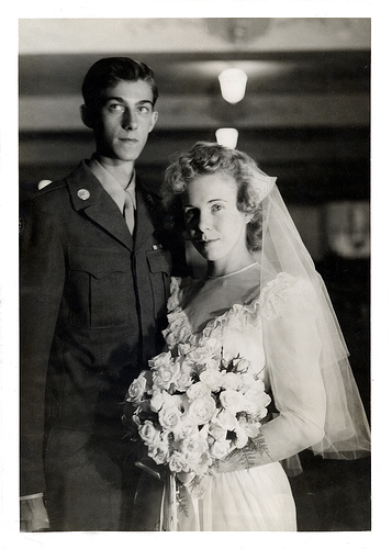 military-marriage